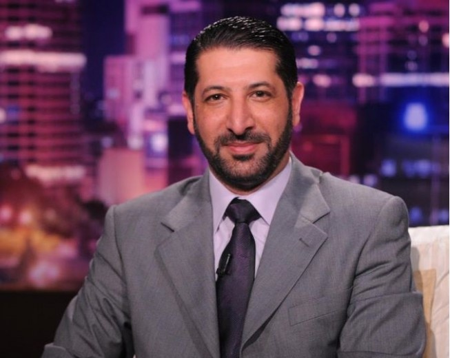 """محمد نوح """"والله الصيف السنة هاي محيرنا"""""""