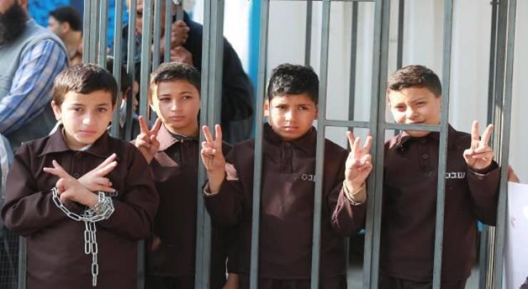 الاحتلال يقرر نقل 60 قاصرا إلى 'الدامون' والأسرى يهددون