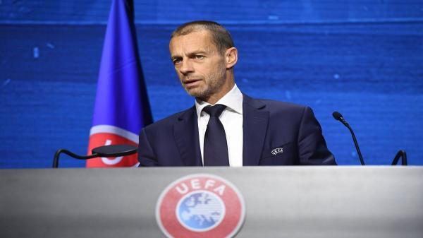 """يويفا يعلن """"إجراءات انضباطية"""" ضد أندية دوري السوبر الأوروبي"""