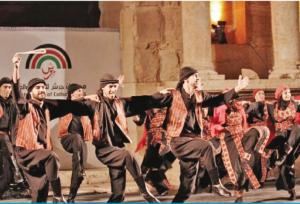 """""""صمود"""" تنثر روائع التراث الفلسطيني على """"الشمالي"""""""