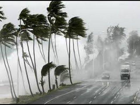 تفسير رؤية الرياح في المنام
