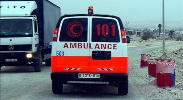 مصرع طفل في حادث دهس جنوب جنين