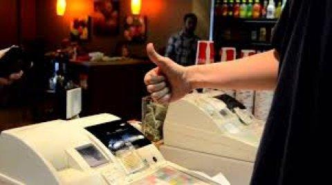 مطلوب وبشكل عاجل للعمل لكبرى المطاعم العالميه في المملكه العربيه السعوديه