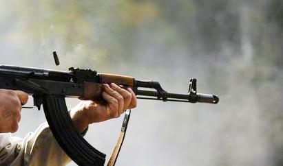 قاتل الشهيد العمرو قد يواجه عقوبة الأشغال الشاقة المؤبدة  ..  تفاصيل