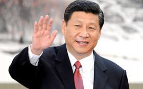 الرئيس الصيني يستشهد بقصة نجاح أردنية