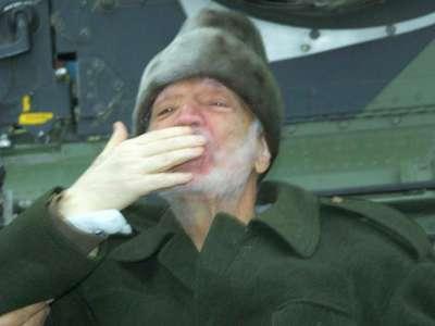 الفريقان السويسري والروسي يثبتان بأن وفاة عرفات بسبب مادة سمية