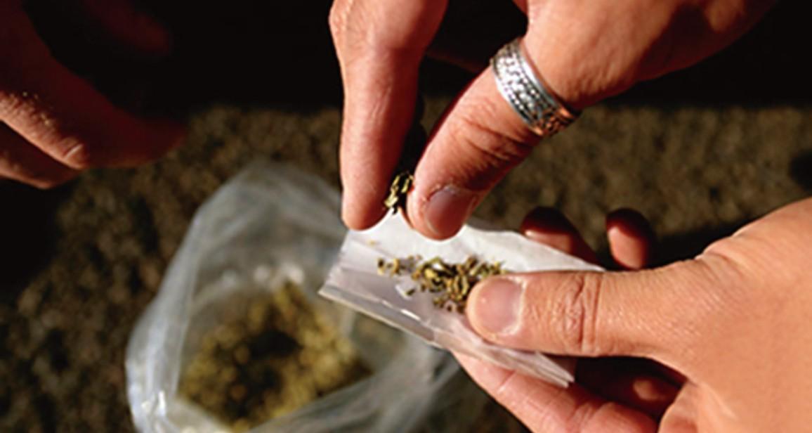 السجن المؤبد لمهرب مخدرات اردني في مصر