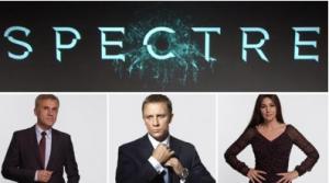 فيلم (Spectre) يدخل جينيس لأكبر خدعة تفجير