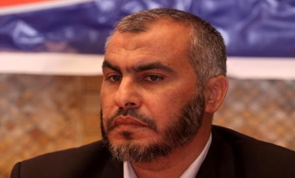 غازي حمد: تعنت الاحتلال وموقف السلطة يفشلان جهود إخراج غزة من الحصار
