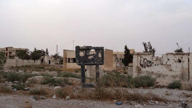 أنباء عن تصدي الدفاعات الجوية السورية لأهداف معادية في أجواء مصياف بمحافظة حماة