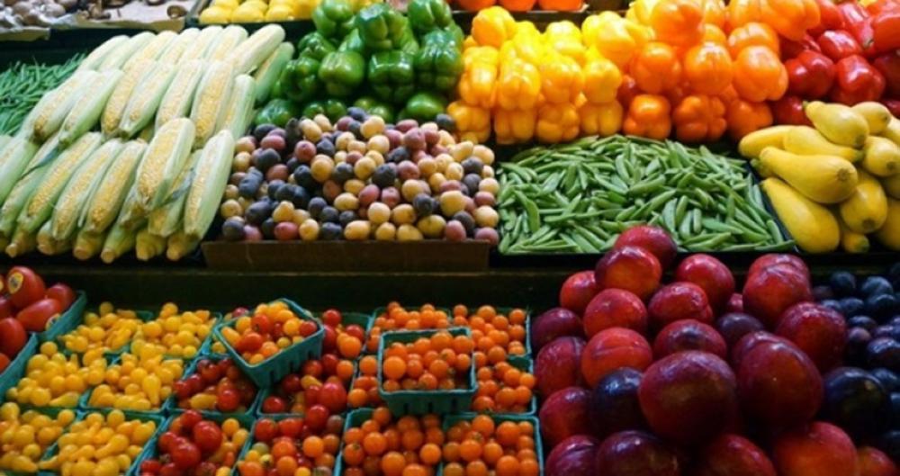 الزراعة: المنتجات المستوردة آمنة وخاضعة لاشتراطات صحية مشددة