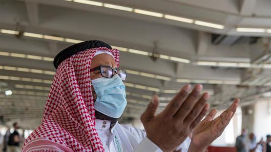مليون اصابة بكورونا في الخليج
