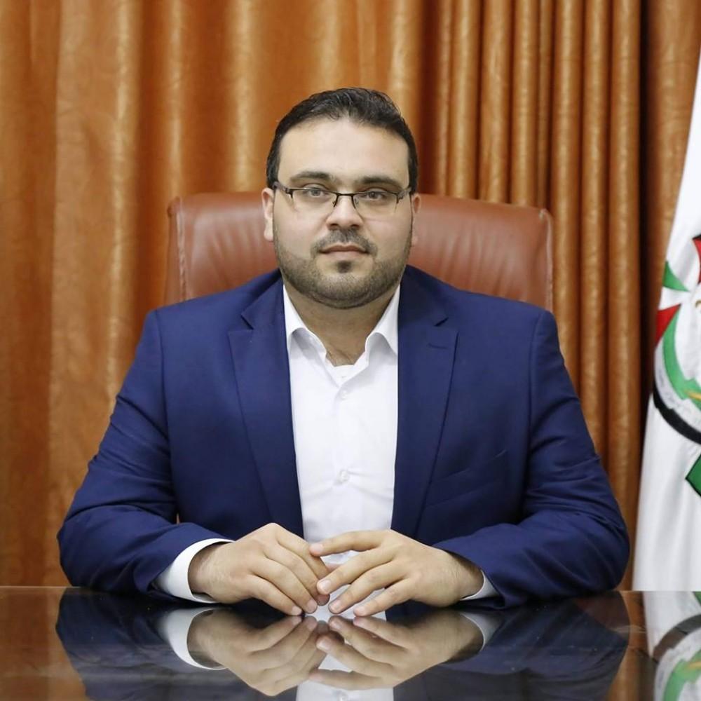 حازم قاسم : بدء مرحلة جديدة من التفاهمات ..  والوسطاء أبلغونا بالتزام الاحتلال