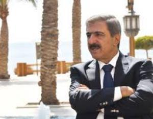 فواز إرشيدات.. وزير محافظ وشخصية وطنية بامتياز