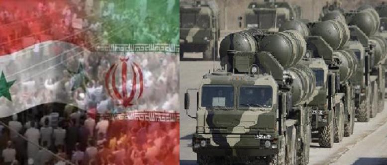 خطة إيرانية سورية عراقية لضرب الأردن بصواريخ بعيدة المدى في حال سقوط الأسد