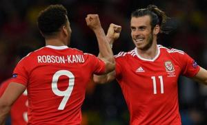 ويلز تسطر التاريخ ببلوغ نصف نهائي كأس أوروبا