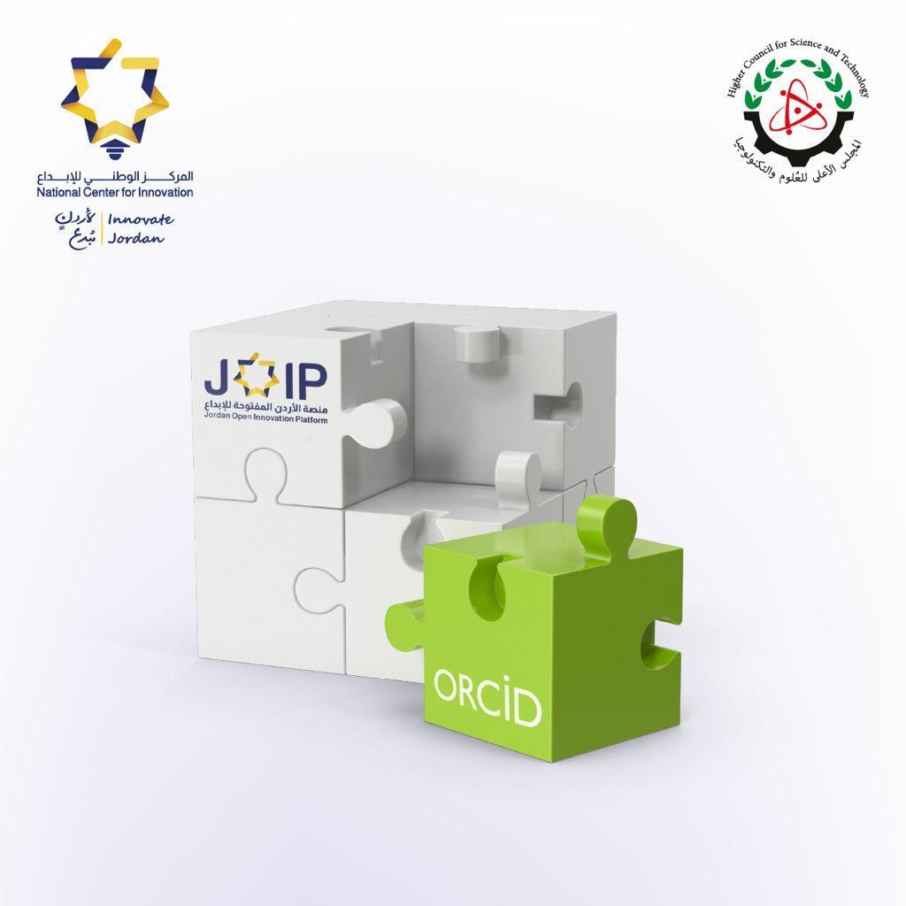 """المركز الوطني للإبداع عضو في """"منظمة ORCID العالمية"""""""