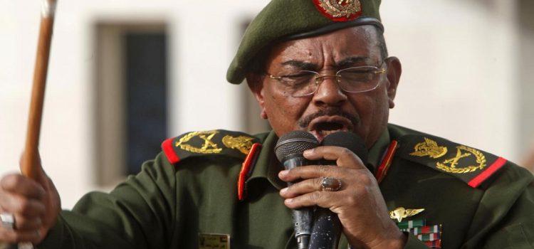 بالفيديو: الرئيس السوداني في خطاب حماسي: كلنا نتوق للشهادة