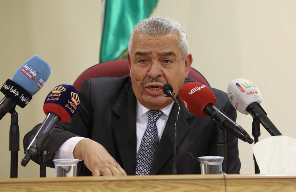 الروابدة: الأردن له الدور الأبرز في القضية الفلسطينية على مر التاريخ