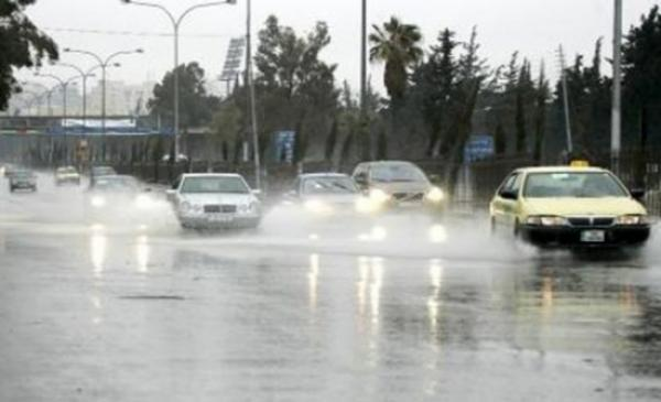 """الأشغال تُعلن حالة """"الطوارئ القصوى"""" للتعامل مع الحالة الجوية المتوقعة"""