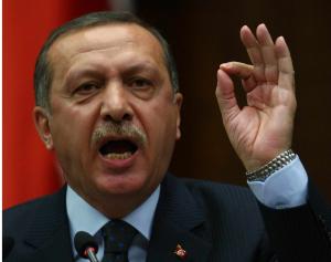 """أردوغان: الدول الأوروبية حولت المتوسط إلى """"مقبرة للمهاجرين"""""""