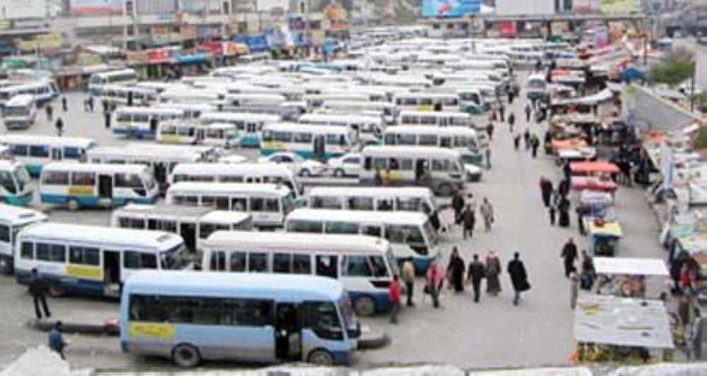 نقابة أصحاب الحافلات تؤكد التزامها بالحوار وتطالب بدراسة أجور النقل
