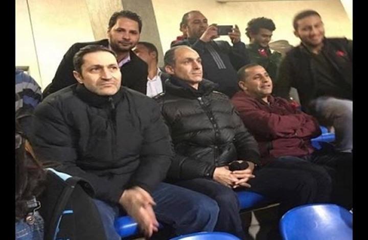 """ماذا وراء الظهور المتكرر لجمال مبارك   .. وهل يفكر بالرئاسة  .. """"تفاصيل"""""""
