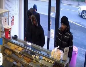 بالفيديو : اغرب سرقة في متجر دولة اجنبية