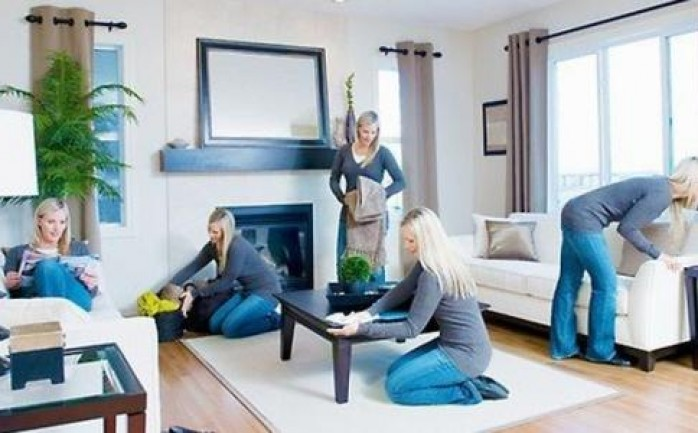 تفسير حلم تنظيف البيت من كورونا للعزباء والمتزوجة