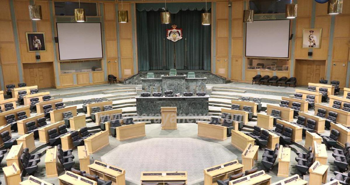 «النواب» يرفض تحديد مدة خدمة رئيـس ديـوان المحاسبة