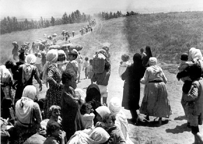 شاهد  ..  كي لا ننسى  ..  قرى فلسطين التي دمرتها الاحتلال عام 1948