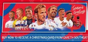 إنجلترا تستضيف الدنمارك وديا استعدادا لكأس أوروبا 2020
