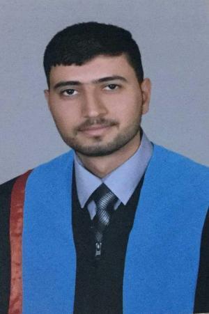 الدكتور ايهاب ياسر الحراحشه مبارك