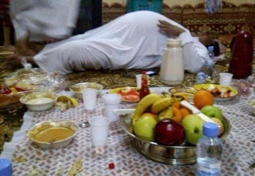 كيف تتجنب التخمة في العيد ؟