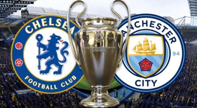 تعرف على موعد وملعب نهائي دوري أبطال أوروبا بين مانشستر سيتي و تشيلسي