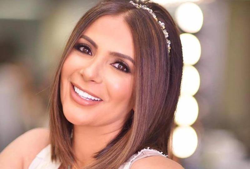 منى زكي تكشف سبب عدم تعاونها مع أحمد حلمي فنياً مؤخراً