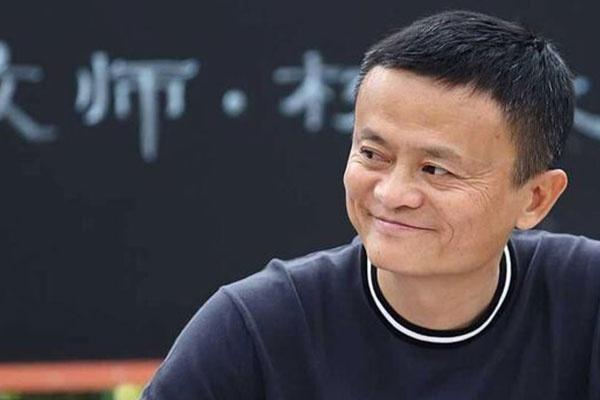 """لماذا يخطط أغنى رجل في الصين يخطط للتخلي عن منصبه في """"علي بابا"""""""