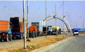 العراق: افتتاح معبر طريبيل خلال 4 أشهر