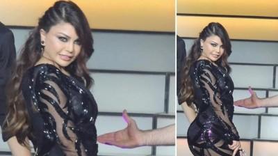 """بالصور .. ملحم بركات: زعلان على هيفاء لأنها أصبحت """"سمينة"""""""