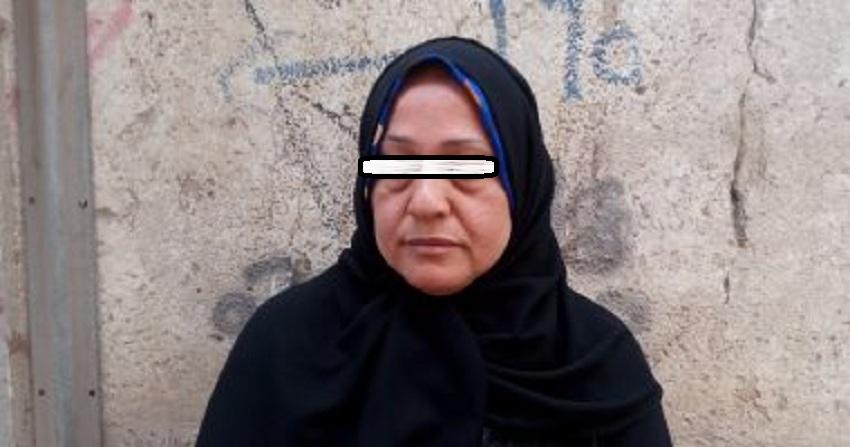 """سيدة اردنية لا تجد المال لاطعام اطفالها تناشد اهل الخير مساعدتها  ..  """"تفاصيل"""""""