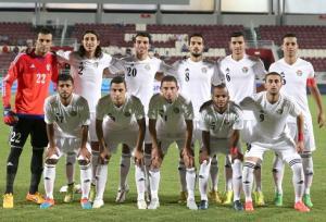 تشكلة قائمة منتخب الكرة تحت 23 عاما لمواجهة عُمان .. اسماء