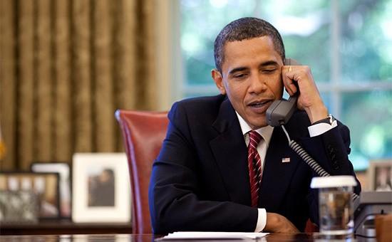 """تفجير البيت الأبيض و إصابة الرئيس الأمريكي باراك أوباما بجروح """"اشاعة"""""""
