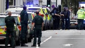 بريطانيا ..  مقتل شرطي في إطلاق نار داخل مركز احتجاز جنوبي لندن