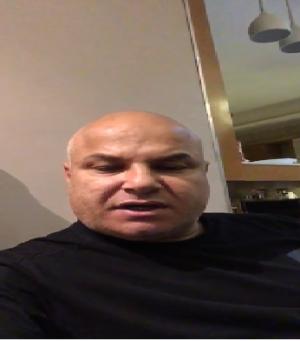 """فيديو للنائب خالد البكار يكشف سر خرقه لـ""""حظر التجول"""""""