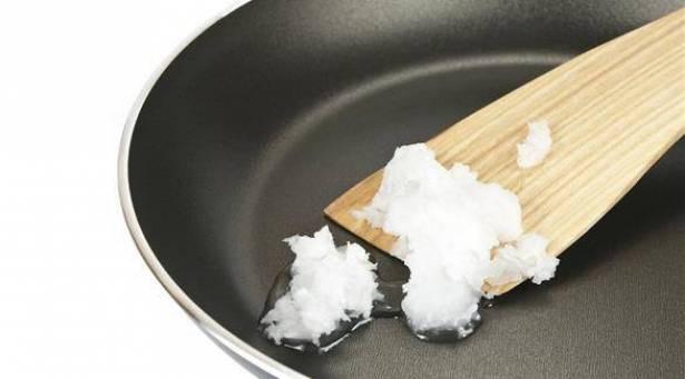 6 فوائد صحية رائعة للطهي بزيت جوز الهند