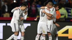 بالصور والفيديو : ريال مدريد بطلاً لكأس العالم للأندية للمرة الأولى بتاريخه