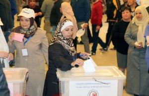 بدء انتخابات نقابة الممرضين في عمان واربد