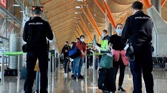 إسبانيا تفتح حدودها أمام السياح الحاصلين على اللقاح