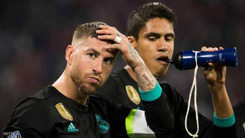 ريال مدريد في أزمة ..  وصعوبات تعوق إصلاحها