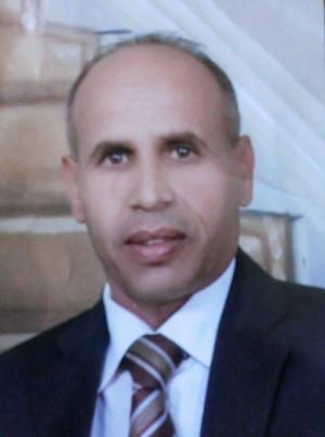سلامة ابو جريبان يترشح عن محافظة مادبا